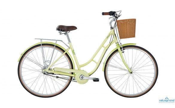Женский велосипед APOLLO NOUVEAU 3 WS (2016)