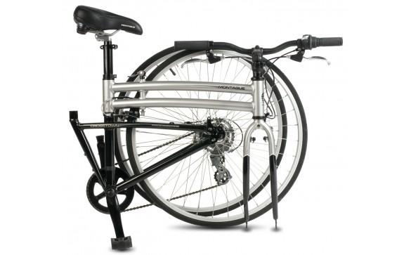 Складной велосипед Montague Crosstown (2014)