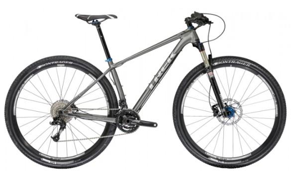 Горный велосипед TREK Superfly 5 (2014)