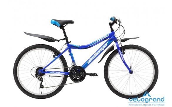 Подростковый велосипед Challenger Prime (2016)