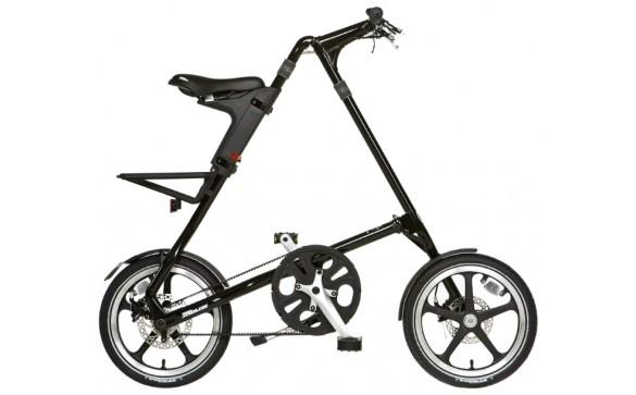 Складной велосипед Strida LT (2014)