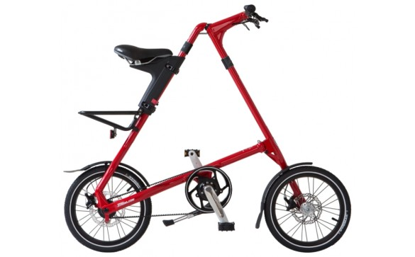 Складной велосипед Strida SD (2015)