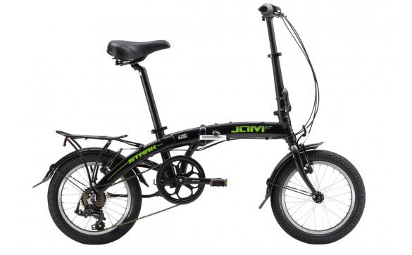 Складной велосипед Stark Jam 16.1 V (2017)