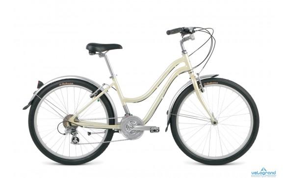 Женский велосипед Format 7733 (2016)