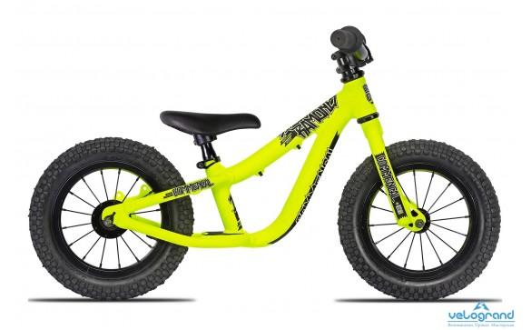Детский велосипед Commencal Ramones 12 (2015)