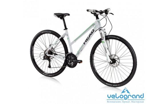 Женский велосипед Head I-Peak 3 Lady (2014)