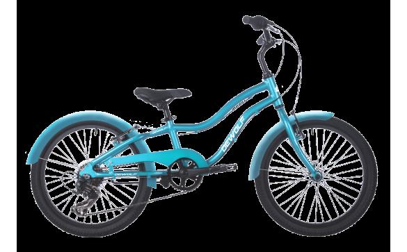 Детский велосипед Dewolf SAND 210 (2018)