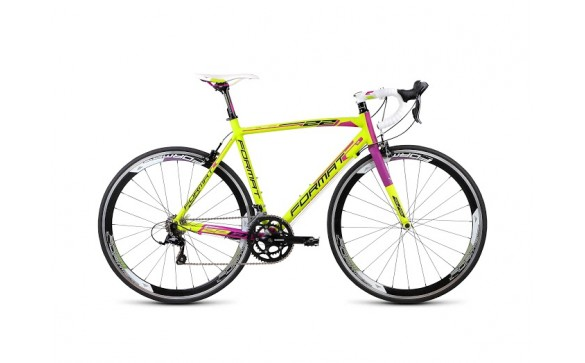 Шоссейный велосипед Format 2213 (2015)