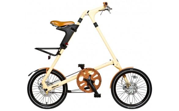 Складной велосипед Strida SX (2015)