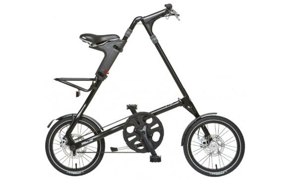Складной велосипед Strida 5.2 (2014)