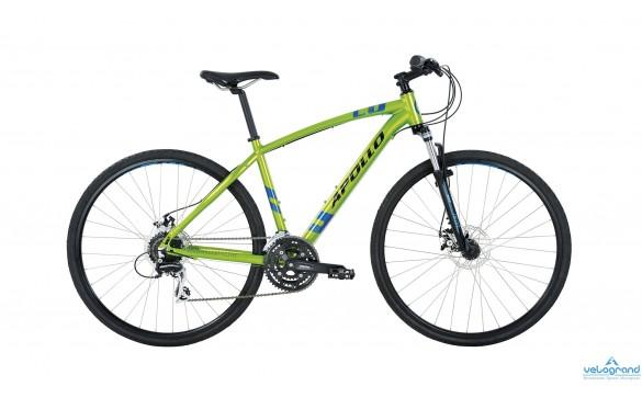 Городской велосипед APOLLO TRANSFER 20 (2016)