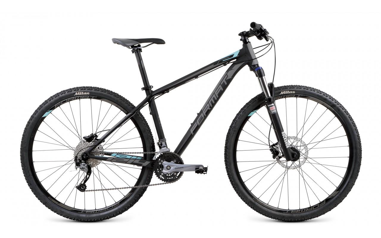 Горный велосипед Format 1214 29 (2017)