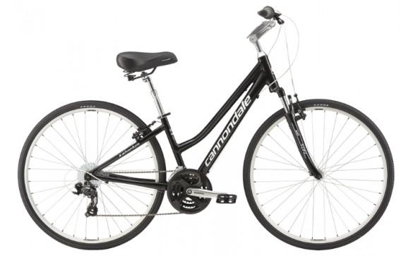 Городской велосипед Cannondale Adventure Women's 2 (2015)