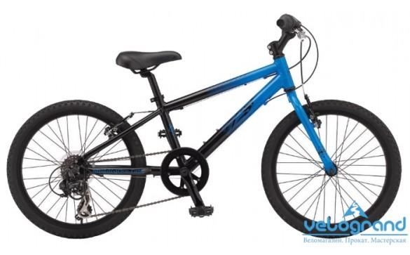 Детский велосипед KHS Raptor (2015)