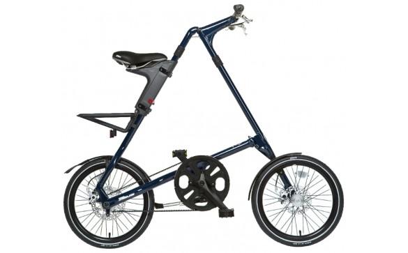 Складной велосипед Strida SX (2014)