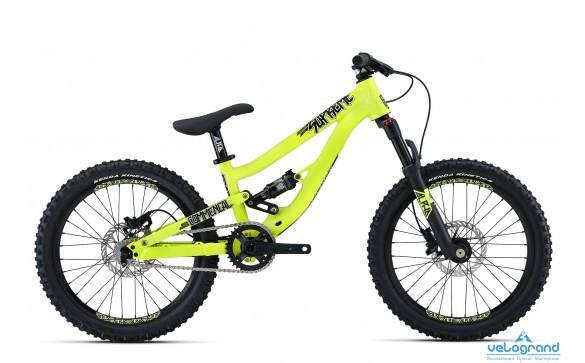 Детский велосипед Commencal SUPREME 20 (2015)