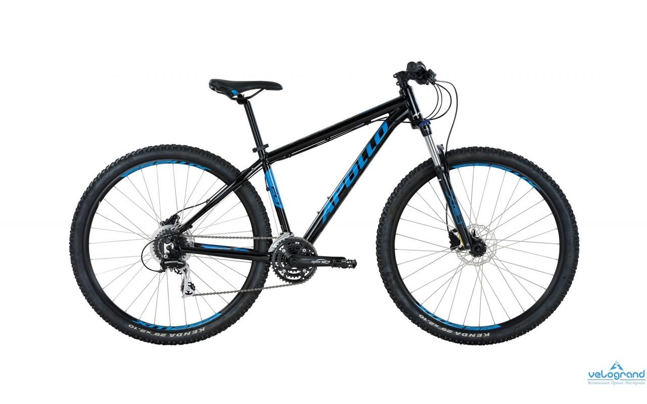Горный велосипед Apollo XPERT 20 (2016)