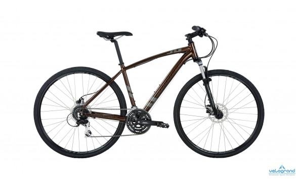 Городской велосипед APOLLO TRANSFER 30 (2016)