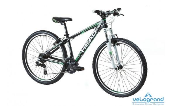Подростковый велосипед HEAD Ridott 26 (2016)