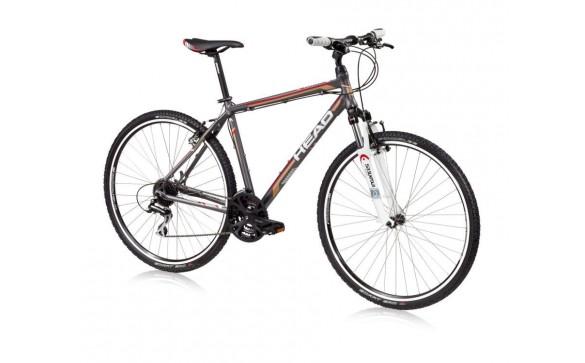Городской велосипед Head I-Peak 2 (2014)