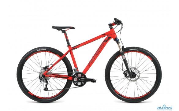 Горный велосипед Format 1214 27 (2016)