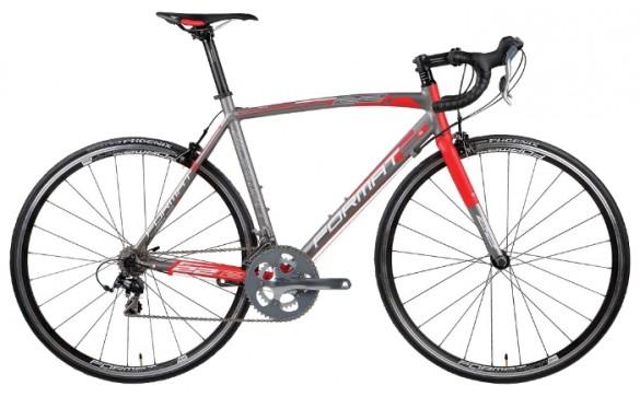 Шоссейный велосипед Format 2212 (2014)