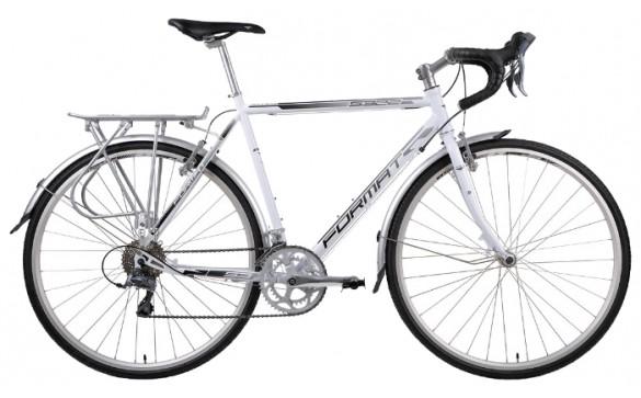 Комфортный велосипед Format 5322 (2014)