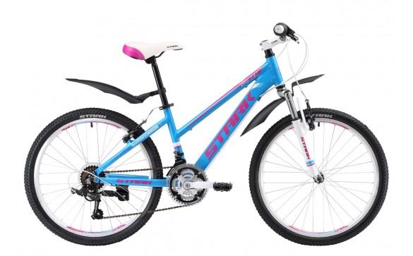Подростковый велосипед Stark Bliss 24.1 (2017)