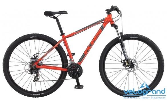 Горный велосипед KHS Zaca (2015)