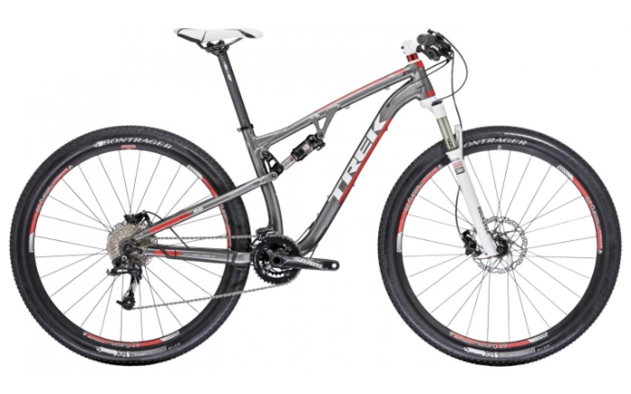 Горный велосипед TREK Superfly FS 7 (2014)