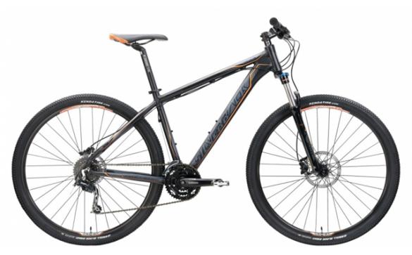 Горный велосипед Silverback Vida Sport (2014)
