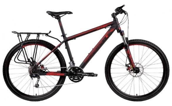 Комфортный велосипед Format 5312 (2014)