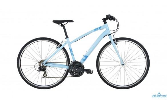 Женский велосипед APOLLO TRACE 10 WS (2016)