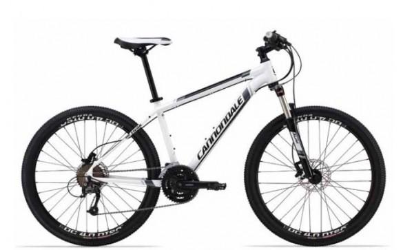 Женский велосипед Cannondale TRAIL WOMEN'S 5 (2014)