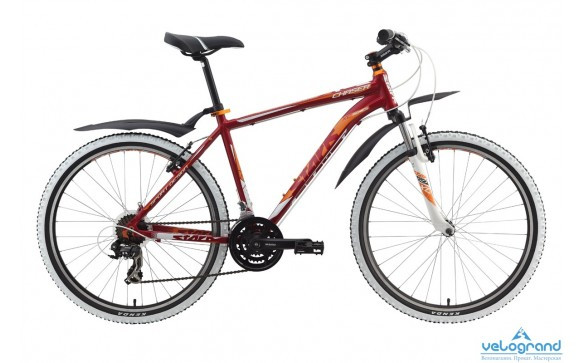 Горный велосипед Stark Chaser (2014)