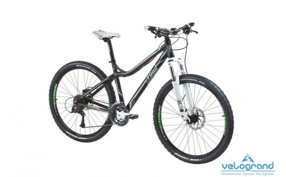 Женский велосипед HEAD Tacoma II 27.5″ (2016)