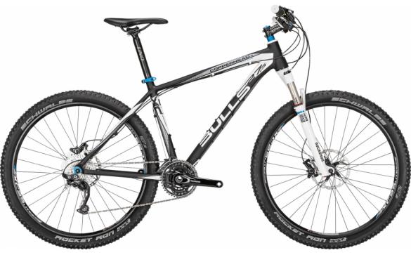 Горный велосипед Bulls Copperhead 3 (2014)