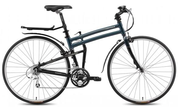 Складной велосипед Montague NAVIGATOR (2014)
