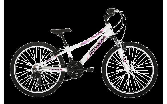 Подростковый велосипед Dewolf J250 GIRL (2017)