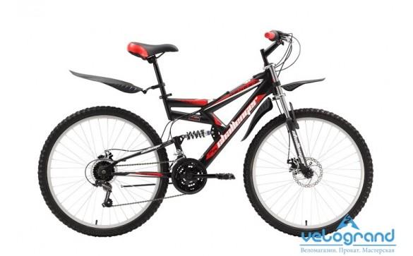 Велосипед двухподвес Challenger Genesis Lux (2016)