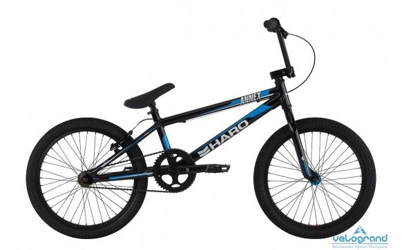 Экстремальный велосипед Haro Annex Pro XL (2016)