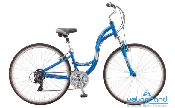 Женский велосипед KHS Westwood Ladies (2015)