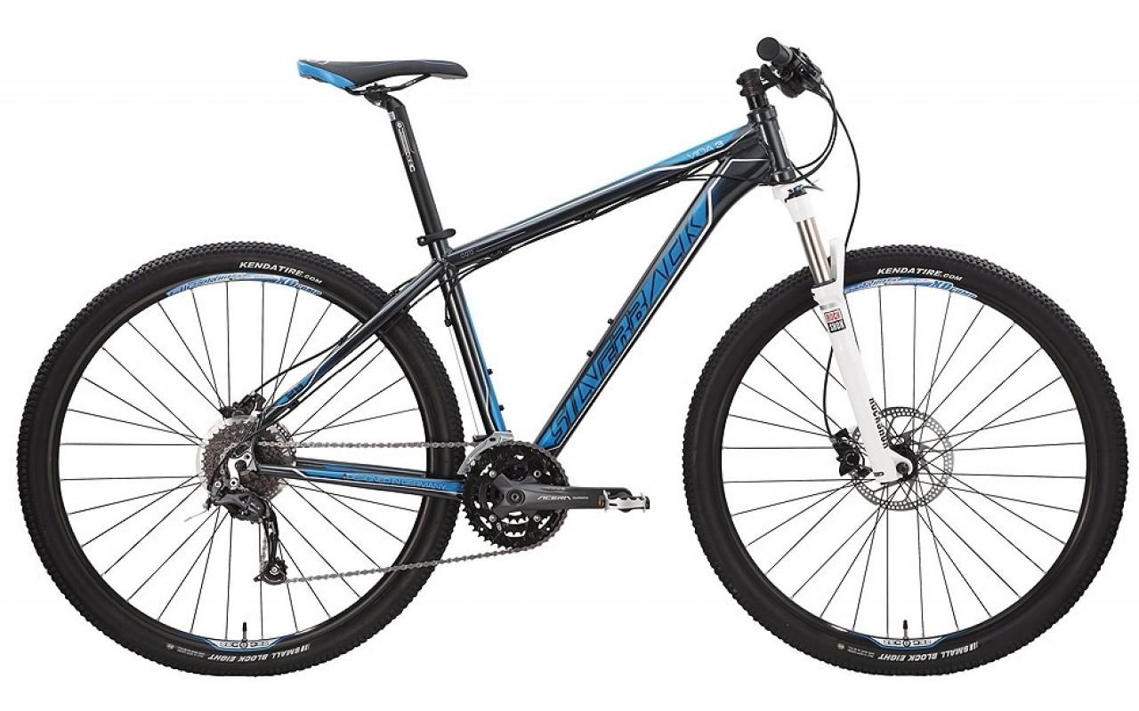 Горный велосипед Silverback Vida 3 (2013)