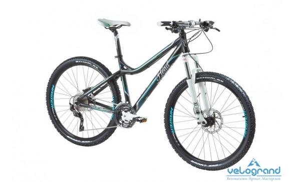 Женский велосипед HEAD Tacoma III 27.5″ (2016)