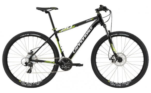Горный велосипед Cannondale Trail 29 7 (2015)