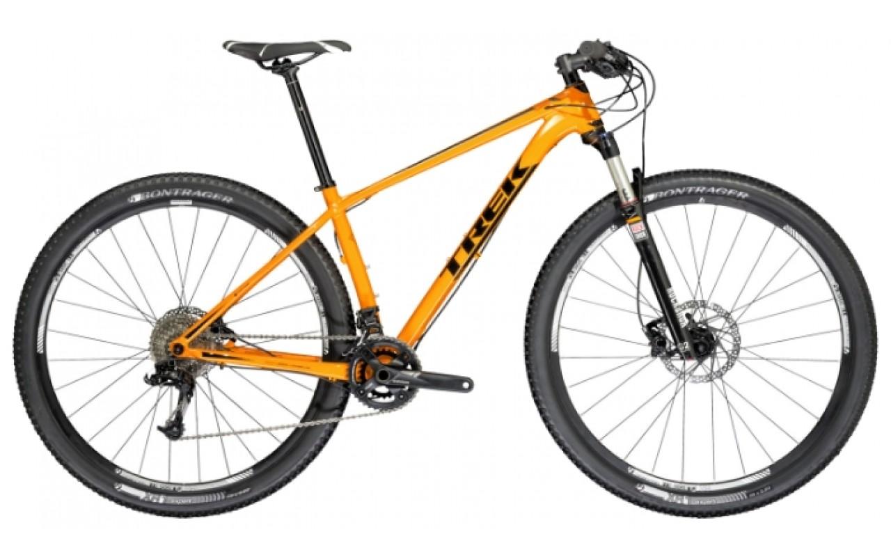 Горный велосипед TREK Superfly 6 (2014)