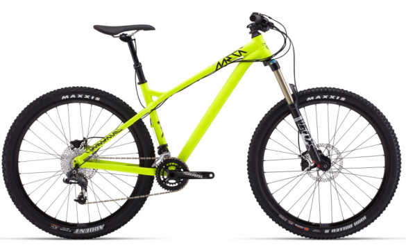 Горный велосипед Commencal Meta AM HT 1 (2014)