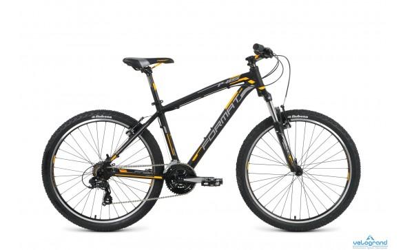 Горный велосипед Format 1415 26 (2016)