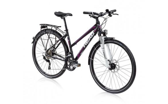 Женский велосипед Head Trekking 2 Lady (2014)