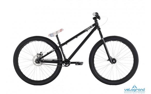 Экстремальный велосипед Haro Steel Reserve 1.1 (2015)